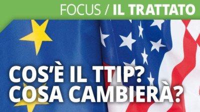 Focus / Il trattato - Cos