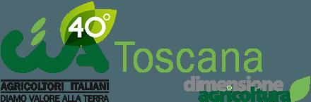 Cia Toscana | Confederazione italiana agricoltori Logo