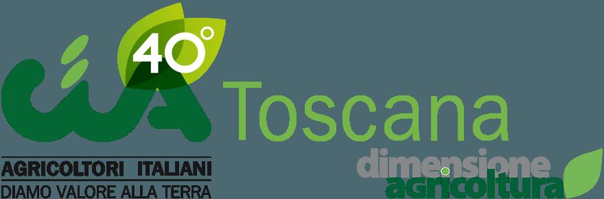 Cia Toscana | Confederazione italiana agricoltori Retina Logo