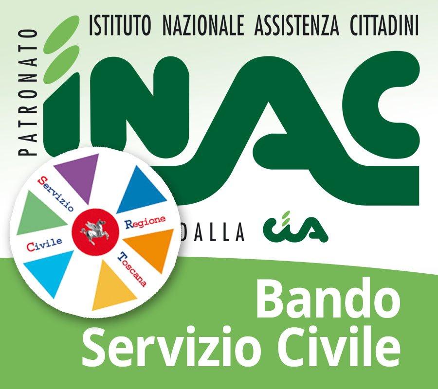 Inac / Servizio Civile
