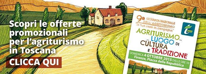 Turismo Verde Toscana