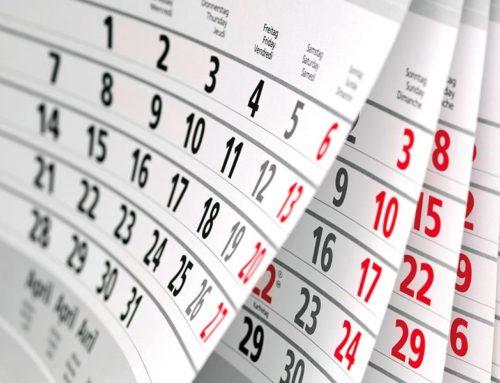 Coronavirus: prorogati termini versamenti fiscali 16 marzo. Nuove scadenze e sospensioni in prossimo decreto legge