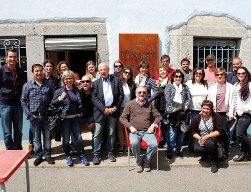 Il progetto europeo Rurality nel pieno dell'attività. Due incontri: a Leon e a Nitra