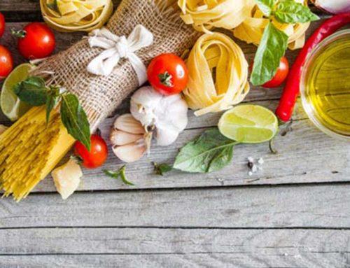 Italiani sempre più attenti al cibo. Il 91% tifa per la cucina regionale