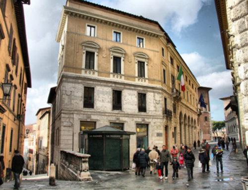 Consorzio Agrario di Siena. Attacco grottesco di Coldiretti Toscana