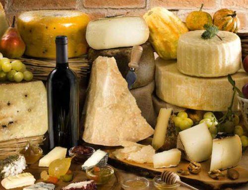 Export. Il Made in Italy agroalimentare regge al Covid: +3% tra gennaio e luglio