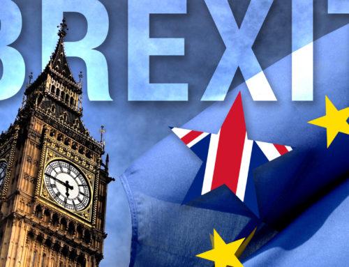 """Brexit. Cia: da gennaio ad agosto +5% export verso UK, paura dazi con """"no deal"""""""