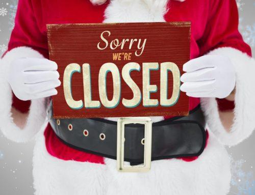 Festività natalizie 2019. Chiusura degli uffici della Cia Toscana