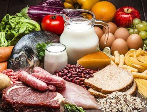 AlimentiNUTrizione. Dal Crea il portale del cibo italiano