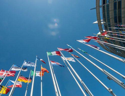 Il presidente Cia a Bruxelles su Green Deal, Pac, etichettatura e dazi Usa-Ue