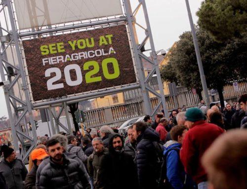 Il 30 gennaio con la Cia Toscana Centro a Verona per Fieragricola 2020