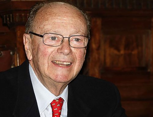 Addio a Franco Scaramuzzi. Fu presidente dell'Accademia dei Georgofili dal 1986 al 2014