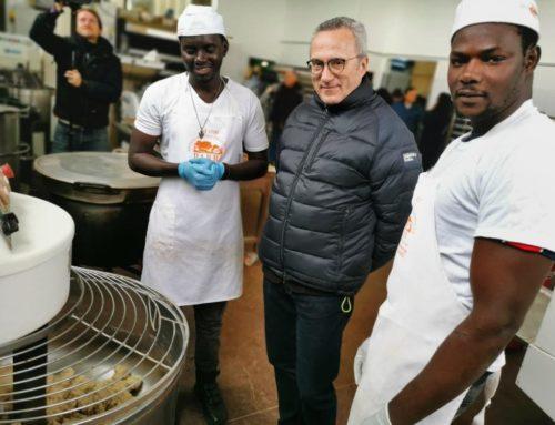 Cooperative di comunità, a Cinigiano si punta sulla castagna