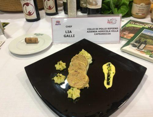 Tappa toscana per il Festival Agrichef 2020. La galleria fotografica
