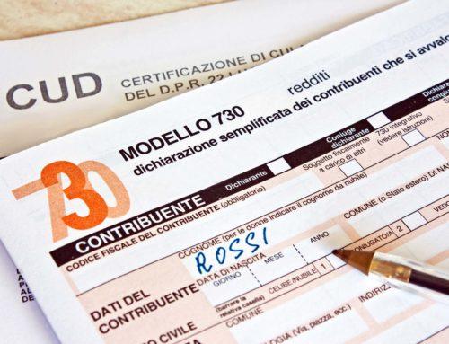 FISCALE / Detrazioni Irpef 2020. Necessario il pagamento con sistemi tracciabili