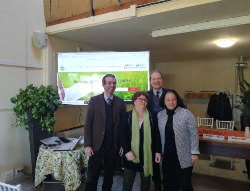 RLS e RLST. Giornata di studio a Pistoia su natura, verde e vita
