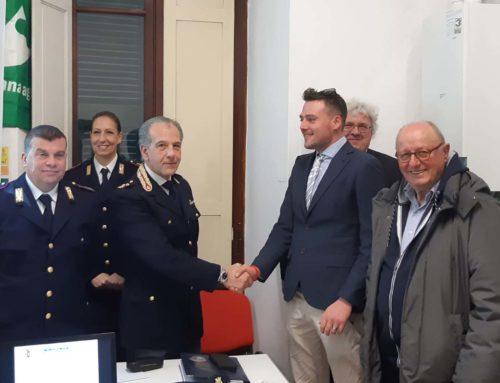 Incontro su agriturismo e le nuove leggi a Pontremoli tra Cia Toscana Nord e Questura