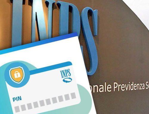 Sito web Inps e Cura Italia. Sarà più facile accedere e ottenere il PIN