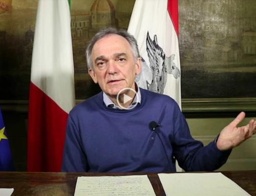 Regione Toscana. Ordinanza del presidente sulle mascherine, ulteriore stretta contro il coronavirus