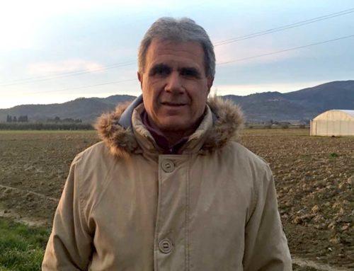 Cia Livorno: gli agricoltori alle prese con gelate tardive e vento. Compromesse molte produzioni