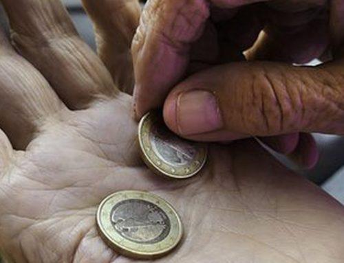 Coronavirus. Anp Cia: oltre 2 milioni di pensionati a rischio indigenza