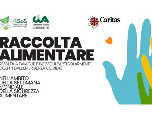 Coronavirus. Ases Cia: al via in Toscana la raccolta cibo per famiglie in difficoltà