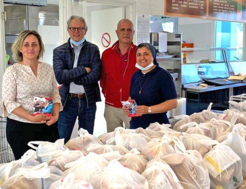 #Agricoltorisolidali a Livorno. L'iniziativa di Ases con la Cia provinciale contro la povertà