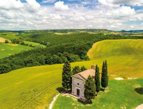 Estate Toscana 2020. Opportunità per l'agriturismo dalla Regione