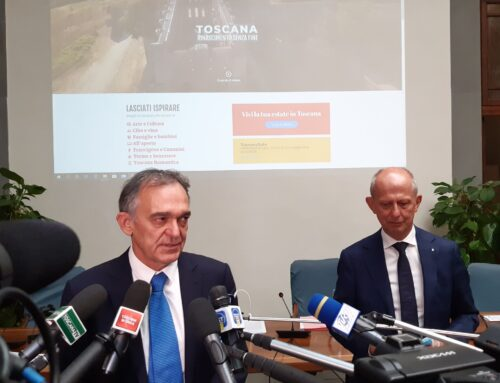 Turismo. Rossi: «Toscana terra sicura e coesa: grazie ad un'offerta unica ci risolleveremo»