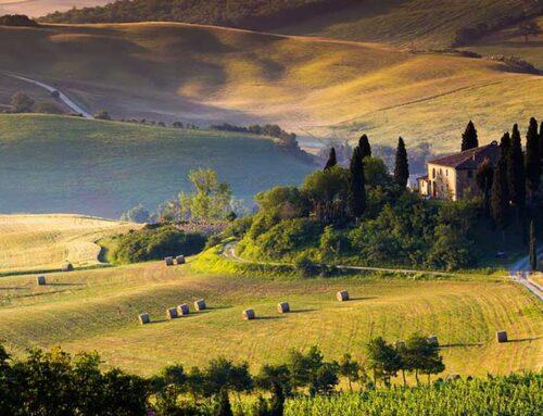 Coronavirus. Ases e Cia Toscana, avviano il tour del progetto #lanaturanonsiferma nelle aree rurali