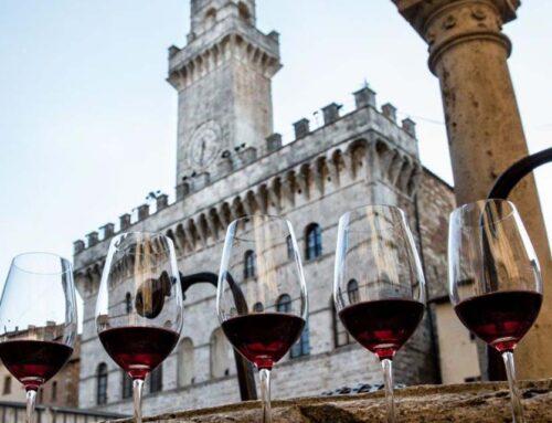 Pegno rotativo. Da Banca Mps e Consorzio del Vino Nobile di Montepulciano un aiuto alle aziende vitivinicole