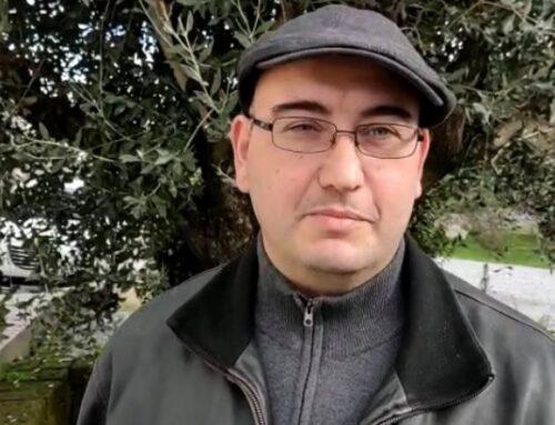 La Cia piange Roberto Chiti, vivaista pistoiese e dirigente