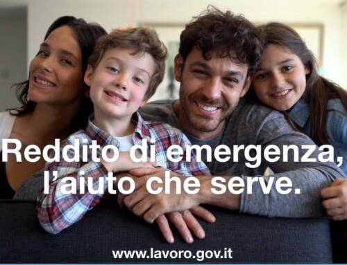 REM, Reddito di emergenza. Come avere le due mensilità di novembre e dicembre