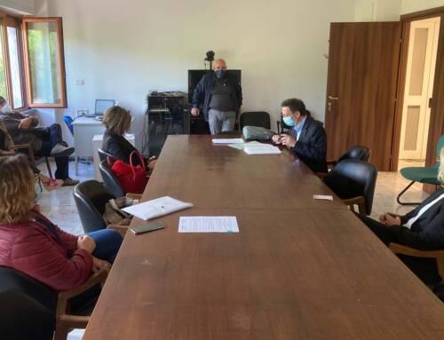 """Carrara. Un'Ats per dare vita al progetto """"Socialmente utile – Sociagri"""""""
