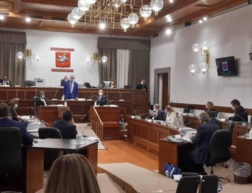 Buon lavoro al nuovo consiglio regionale da Cia Toscana