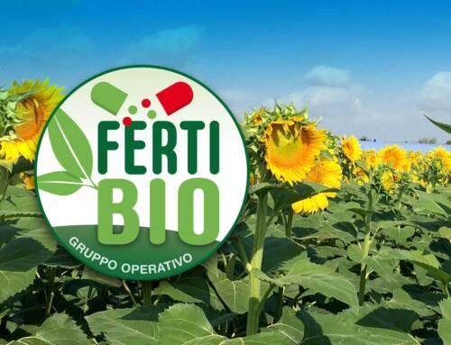 """Corso gratuito: """"Fertilizzanti biologici innovativi"""". Gruppo Operativo Fertibio"""
