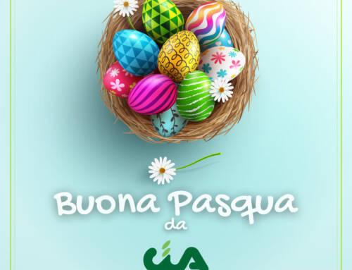 Buona Pasqua da Cia Toscana e Dimensione Agricoltura