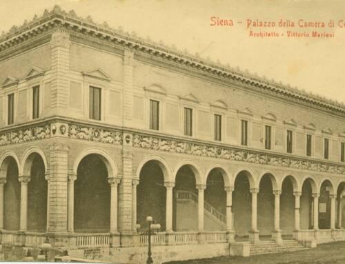Camera di Commercio Arezzo Siena. I contributi ricevuti dalla Cia Siena per i progetti realizzati nel 2020